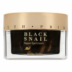 Holika Holika Prime Youth Black Snail Repair Eye Cream W krem pod oczy ze śluzem ślimaka 30ml