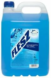 Flesz, Ocean Power, Uniwersalny płyn myjący, 5l