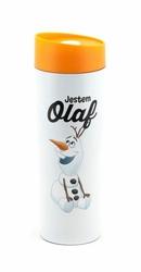 Olaf Kraina Lodu - kubek Termiczny