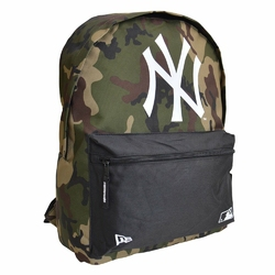 Plecak New Era New York Yankees Camo Black - 12022141 - Camo Black