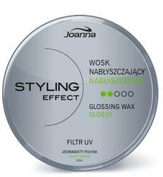 Joanna Styling, wosk nabłyszczający do włosów, 45g