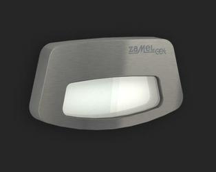 Oprawa LED - TERA - stal nierdzewna -14V