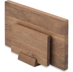 Deski do krojenia tekowe w stojaku Basic Skagerak S1990830