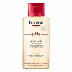 Eucerin pH5żel pod prysznic dla skóry wrażliwej