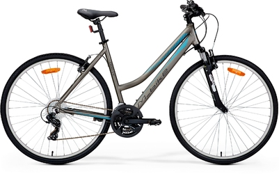 Rower crossowy Merida M-Bike Cross 5-V Lady 2018