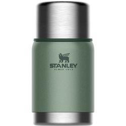 Termos obiadowy Stanley Adventure zieleń młotowana, 0,7 Litra 10-01571-021