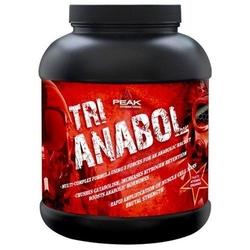 PEAK Tri Anabol - 1500g + 50caps