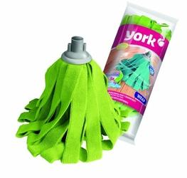 York, Wrap, wkład końcówka do mopa z mikrofibry, 1sztuka