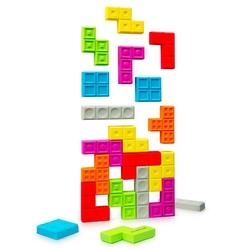 Tetris – magnesy na lodówkę – Tetrious