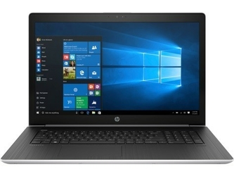 HP Inc. Notebook ProBook 470 G5 i7-8550U W10P 2568G17.3  2SX91EA