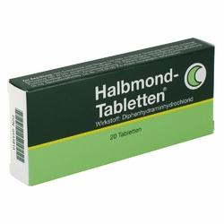 Halbmond Tabl.