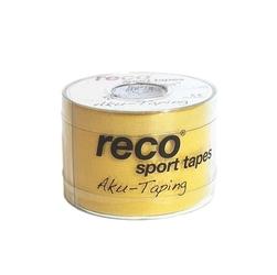 Reco Kinesiology Tape 5cm x 5m - żółty - Żółty