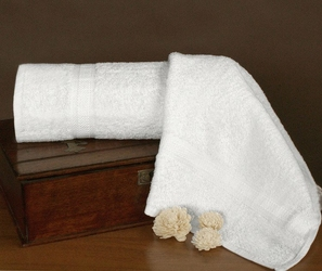 Ręcznik JANOSIK NEW Frotex biały - biały