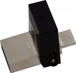 Kingston Data Traveler MicroDuo 3C 64GB USB 3.1 Gen1