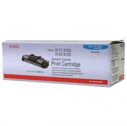 Xerox oryginalny toner 106R01159, black, 3000s, Xerox Phaser 3117, 3122, 3124, 3125