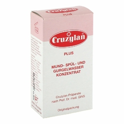 Cruzylan plus krople