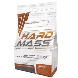 TREC Hard Mass - 2800g - Dark Chocolate