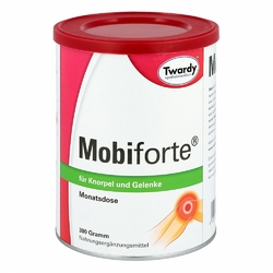 Mobiforte hydrolizat kolagenu w proszku