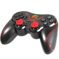 Tracer Gamepad PS3 Red fox bluetooth