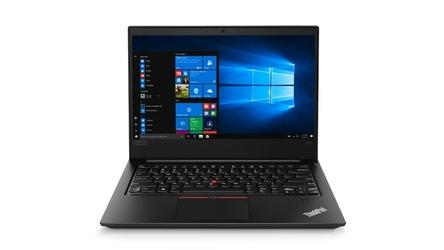Lenovo Laptop ThinkPad E480 20KN0036PB W10Pro i5-8250U  8GB  500GB  INT  14 FHD  1YR CI