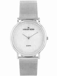 JORDAN KERR - C3129 zj928a silver
