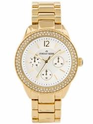 Damski zegarek JORDAN KERR - AW334 zj857b - antyalergiczny
