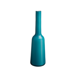 Wazon niebieski 46 cm Nek Villeroy  Boch