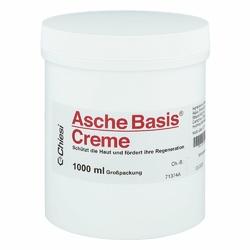 Asche Basis Creme