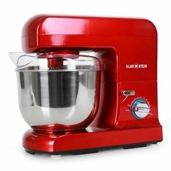 Robot kuchenny KLARSTEIN 10006252  1000 W  poj. 5 l  10-stopniowa regulacja prędkości