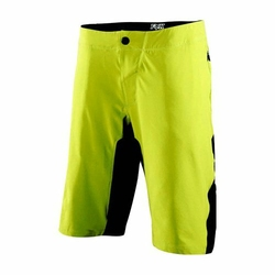 SPODENKI FOX ATTACK Q4 CW ACID GREEN