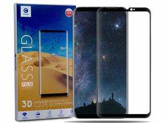 Szkło Mocolo 3D na cały ekran LG V30 czarne