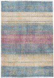 Nowoczesny dywan Rainbow Stripes