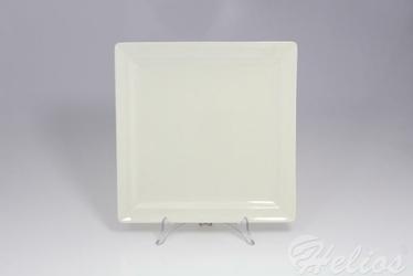 Talerz kwadratowy 27 cm - CLASSIC GOURMET