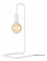 Its About RoMi :: Lampa stołowa London biała - biały