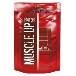 ACTIVLAB Muscle Up Protein - 700g - Banana