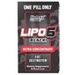 NUTREX Lipo 6 Black Ultra Concentrate - 60caps