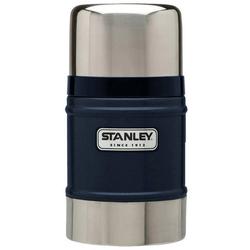 Termos obiadowy z miską Stanley Classic granatowy 0,5L ST-10-00811-013