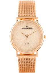 JORDAN KERR - C3129 zj928c rosegold