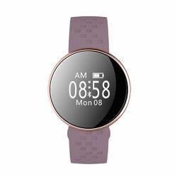 Zegarek SMARTWATCH SKMEI B16 purple - PINK
