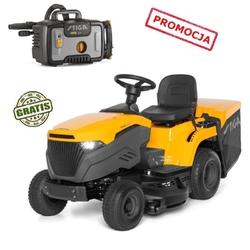 STIGA Traktor ESTATE 3398 HW + MYJKA HPS 110 GRATIS