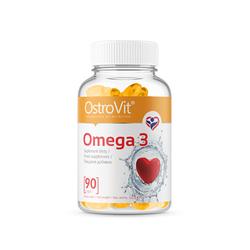 OSTROVIT Omega 3 - 90caps