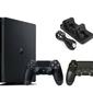 Konsola Sony PS4 500 GB Slim + 2 Pady + Ładowarka