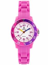 Damski zegarek PERFECT A948 - pink zp823b