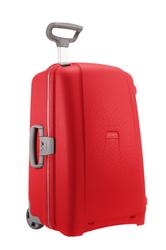 Walizka AERIS 78 cm - Red