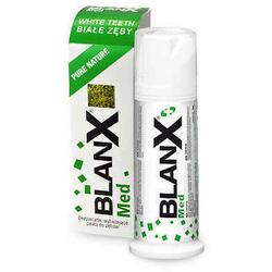 BLANX MED Czysta natura pasta do zębów 75ml