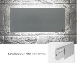Profil LED ATRA