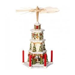 Świecznik, piramida bożonarodzeniowa Christmas Toys Villeroy  Boch