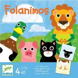 FOLANIMOS gra pamięciowa