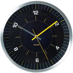 Zegar ścienny Bright Line Karlsson KA5432