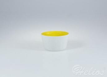 Salaterka 10,5 cm - OPTY Żółty